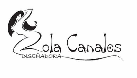 Lola Canales